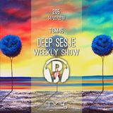 TOM45 pres. Deep Sesje Weekly Show 205