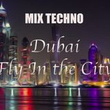 Studio ATB 54 #Techno - Fly In The City By Dubai 2019