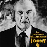 Loony G - el vagabundo en el bar Pif Paf 24.04.2015