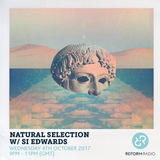 Natural Selection w/ Si Edwards 4th October 2017