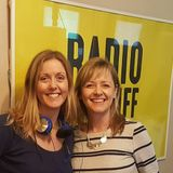 Making The Diff 2018 Show 4 - With Guest Caroline Thompson CEO of Be The Spark CIC