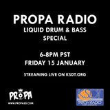 PROPA Radio Episode #19 (FULL) with MikeE