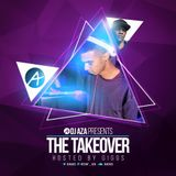 DJ Aza Presents The Takover Hosted by Giggs