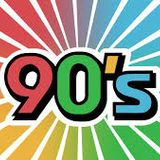 90's Dance and House mix 4 - Mixed by DJ Ben