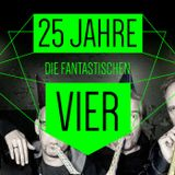 A Tribute to Die fantastischen Vier 25 Tracks for 25 Years on air