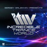 Sergey Salekhov – Incredible Trance World 044 (26.11.2015)