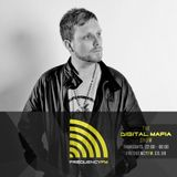 Frequency FM - The Digital Mafia Show 003 (Ben Stevens Guest Mix)