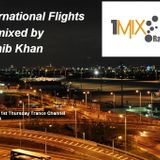 International Flights 012 mixed by Muhib Khan 01-03-2012