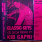 KID CAPRI Old School Volume#1 Side B