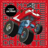 Dr. Motte Monster Mix Vol. 1 // 2001