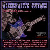 Alternative Guitars 2014 # 2