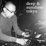 Live Rec @ DEEP & SUNSHIN Tokyo  : R-Lounge Tokyo 2014_05_25 22:00~23:30