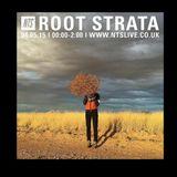 Root Strata - 3rd May 2015