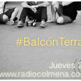 #BalconTerraza - Dios salve a la fruta - S01E03