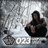 WE GOT THIS MIX SERIES 023 - GOOPSTEPPA / SPEKT1