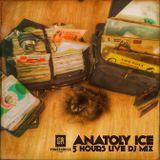 5 Hours Live Autumn 2015 Mix