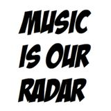 Music Is Our Radar Podcast Website Launch Special