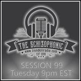 The Schizophonic on Trendkill Radio Session 99