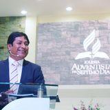 Predicación 13 de octubre 2018 - Dr. Sócrates Quispe