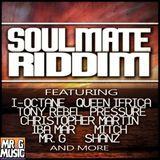 Soul Mate Riddim prod. by MR G MUSIC! DIMBA MIXUP !