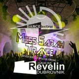 Culture Club Revelin DJ Contest for DANCElectric Residency by Miss Sarah trance