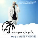 Magic Island - Roger Shah pres.  Music for Balearic People Episode 199 (2012.03.02)
