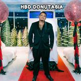 HBD DONUT ASIA