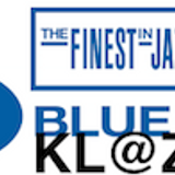 BLUE NOTE SERIES OF FINE JA DBL Z mix