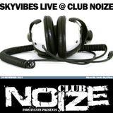 My latest DJ set - Recorded live in Stockholm @Club Noize #PsyTrance #Progressive Psy