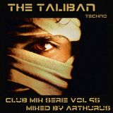 The Taliban - Club Mix Serie Vol 95 (Techno)