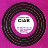 DJ Miki, Discoteca Ciak - 1975-07-16