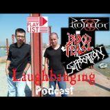 Laughbanging Podcast #55: Laughbanging recomenda