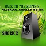 bAcK tO tHe RoOtS 2  - oldskool jungle/d'n'b - Shock C