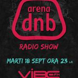 Grid @ Arena Dnb Radio Show on Vibe Fm 18.09.2012.