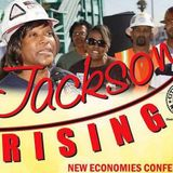 The New Economy Movement is Empowering Communities with Lasana Mack and Dorcas Gilmore