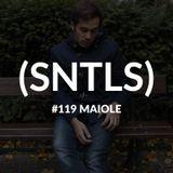 SNTLS #119: MAIOLE