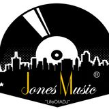 JONES_SA - Me n Music_jones Tribe Beat Mix_(JonesMusic) Re-Invest Deeper DeepSA (Pty)Ltd