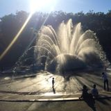 Aug 18 - Sept 9, 2016 Seattle Center Int'l Fountain Mix