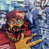 DJ DURAKO DAVILA-THE UNDERGROUND REGGAETON 2