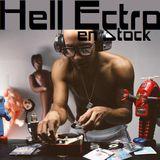 Hell Ectro en Stock #156 - 26-06-2015 - Selection + Kid Creme mix