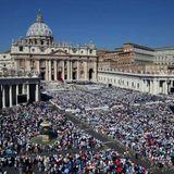 Tko su sveci i mučenici u Katoličkoj Crkvi?