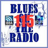 Blues On The Radio - Show 115