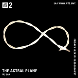 Astral Plane w/ Lak - 24th November 2017