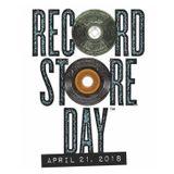 El Radiocassette s04e31 Record Store Day 2018