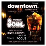 Live  at Downtown Soul @ DCR in Downtown Las Vegas 8-17-2017