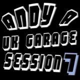 Dj Andy A Uk Garage Session 7