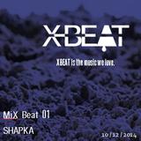 MiX Beat 01 - Shapka