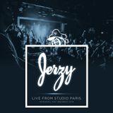 Jerzy LIVE @ Studio Paris MDW 2016