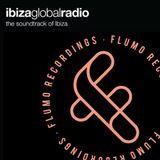 Flumo Radioshow // Ibiza Global // 24.08.14