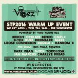 Dj Snap Comp Entry Mix - VIBEZ Takeover at Somerley Tea Party 2016